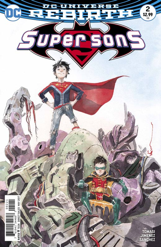 super-sons-#2