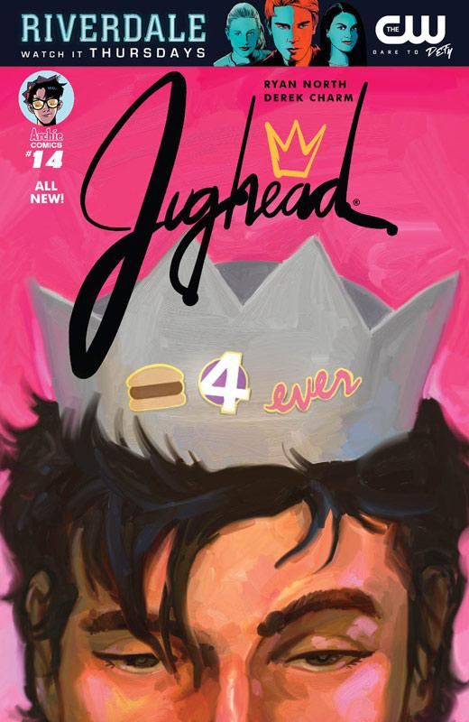 jughead-#14