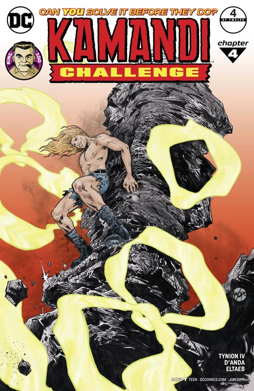 kamandi-Challenge-#4
