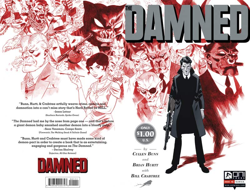 the-damned-#1