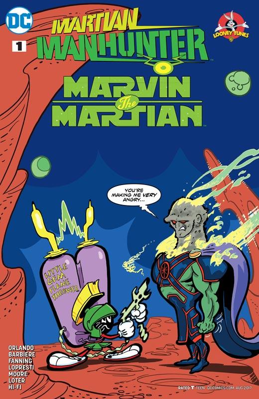 martian_marvin-#1