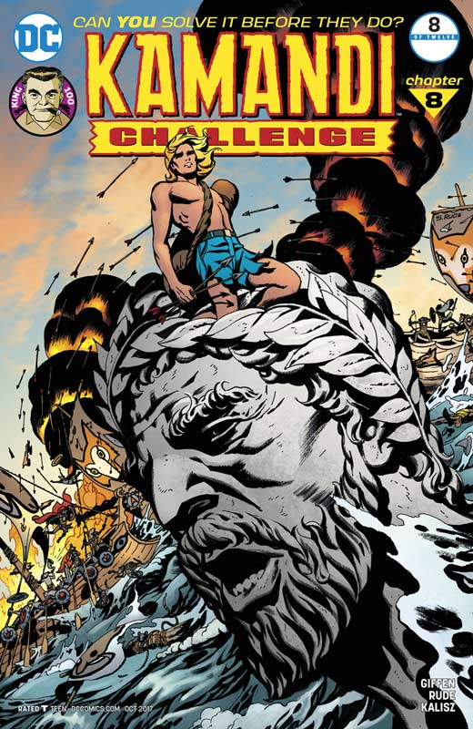 kamandi-challenge-#8