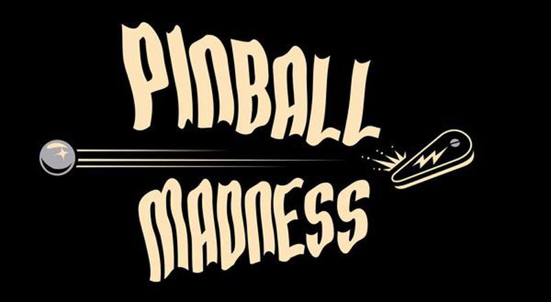 pinball-madness