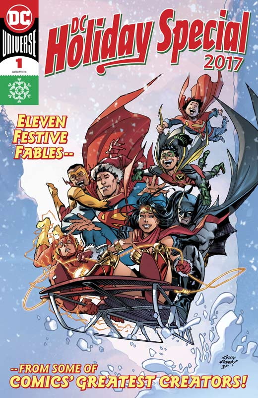 dc-holiday-special-2017-#1