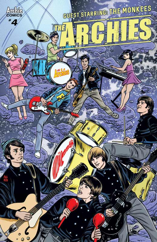 the-archies-#4