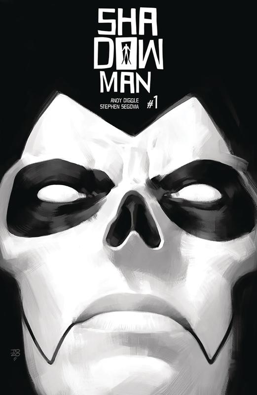 New Comic Book Reviews Week Of 3/28/18
