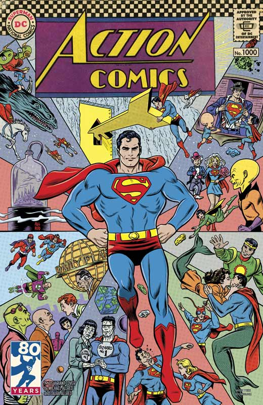 action-comics-#1000-1960's