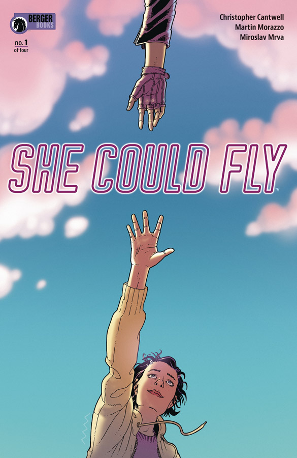 she-could-fly-#1