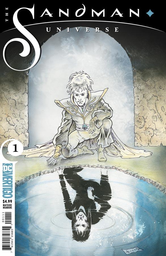New Comic Book Reviews Week Of 8/8/18