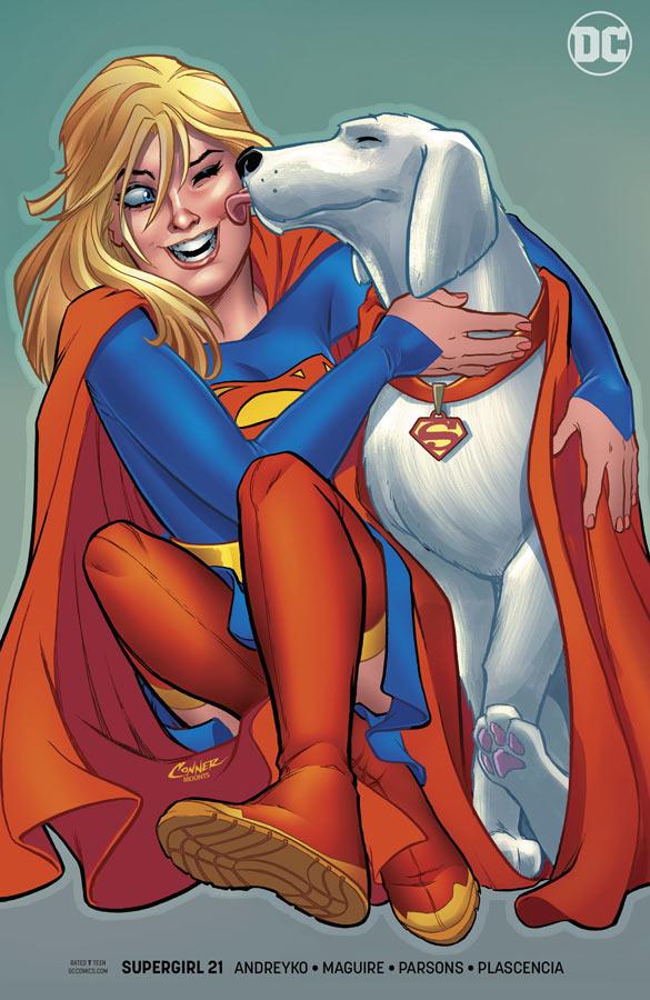 supergirl-#21