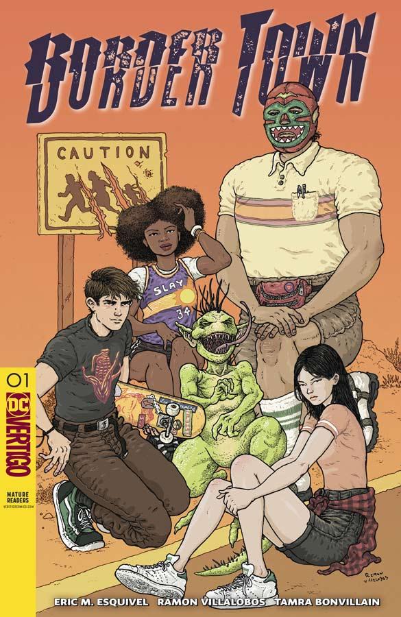 New Comic Book Reviews Week Of 9/5/18