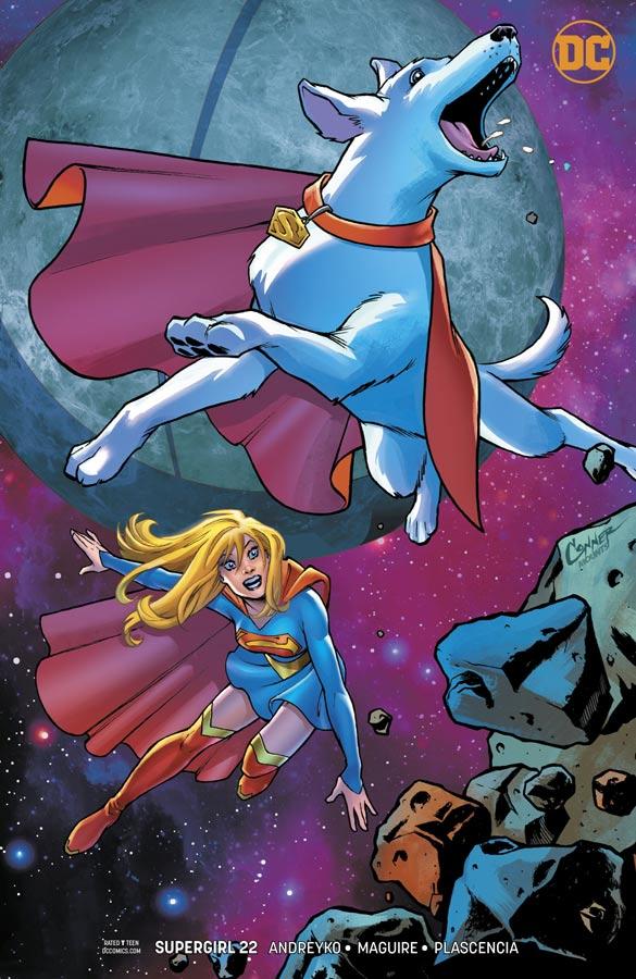 supergirl-#22