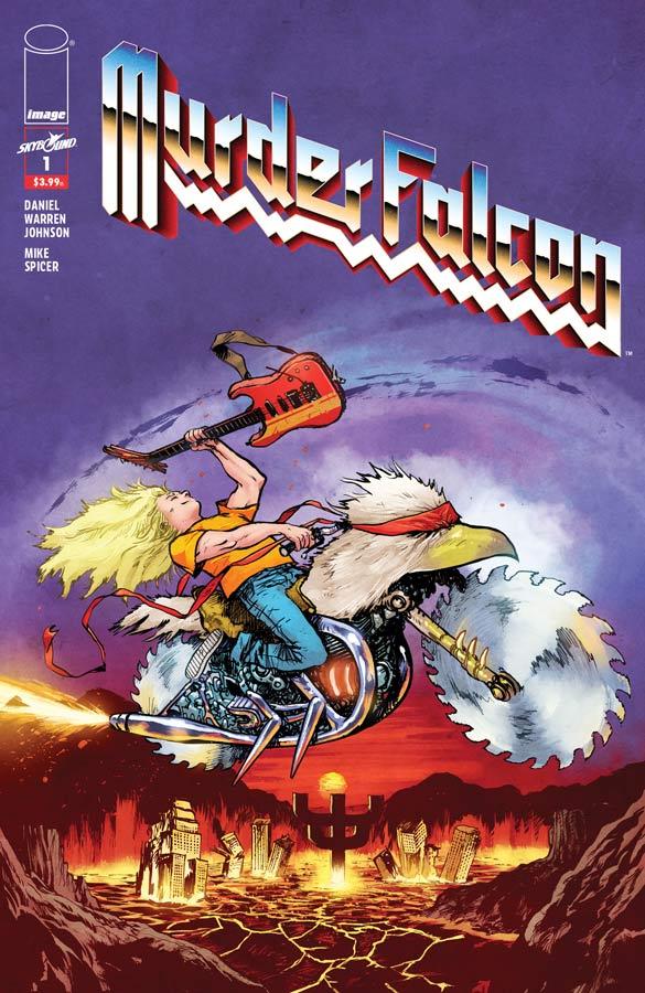 murder-falcon-#1