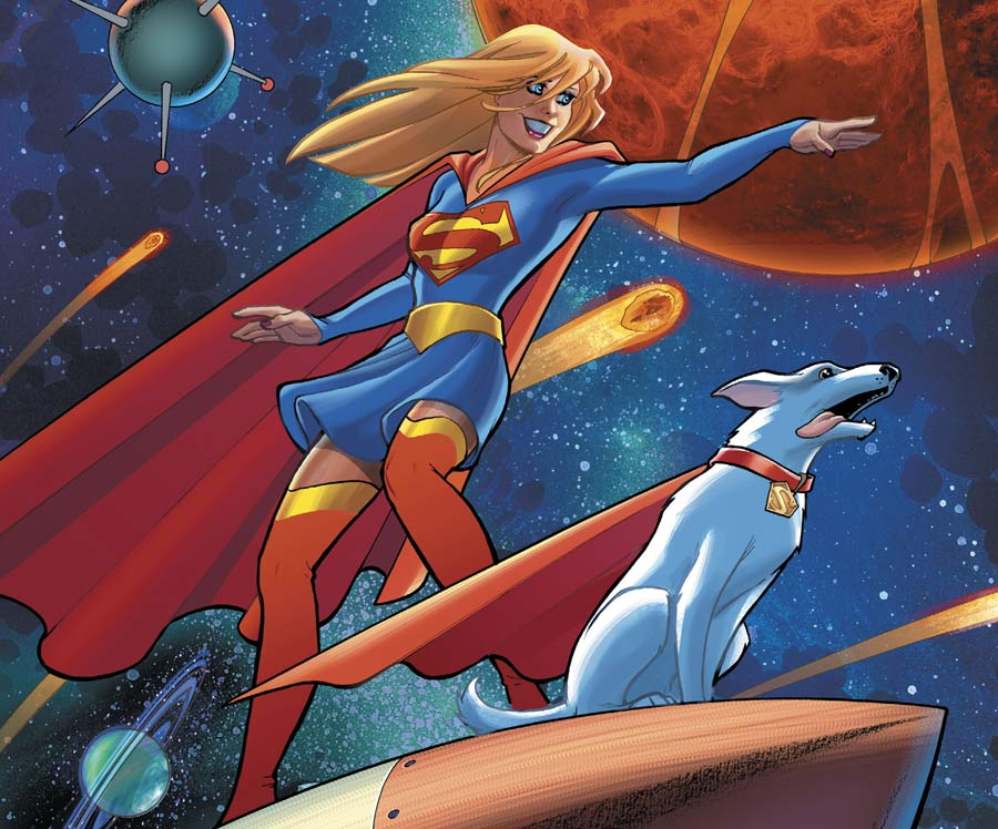 New Comic Book Reviews Week Of 10/10/18