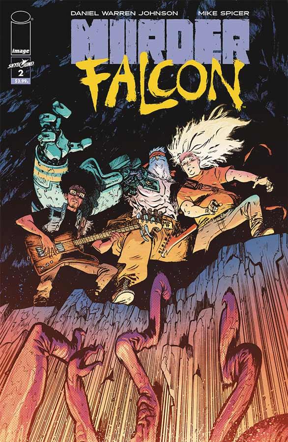 murder-falcon-#2