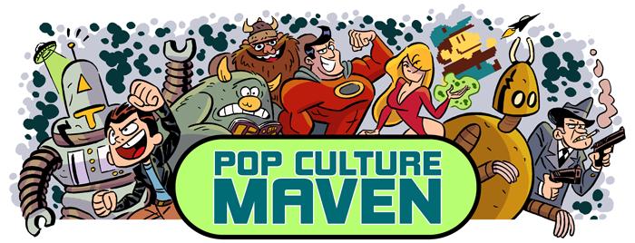 Pop Culture Maven