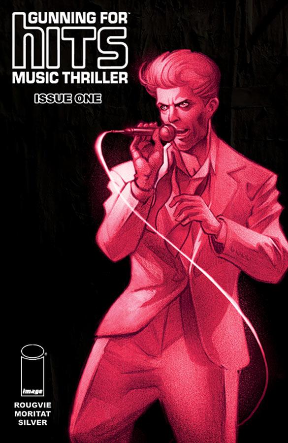 New Comic Book Reviews Week Of 1/9/18