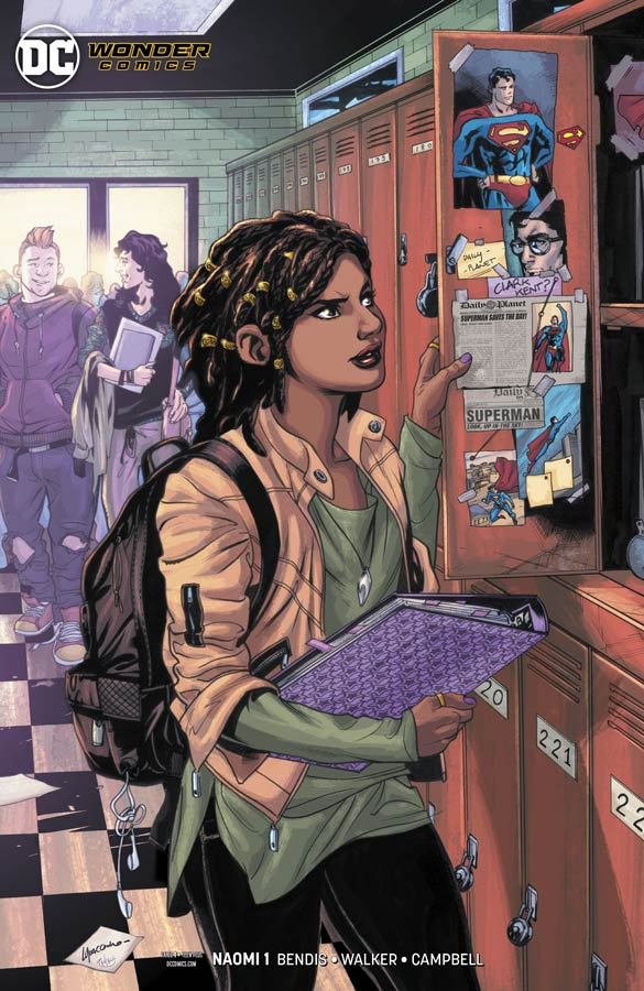 New Comic Book Reviews Week Of 1/23/19