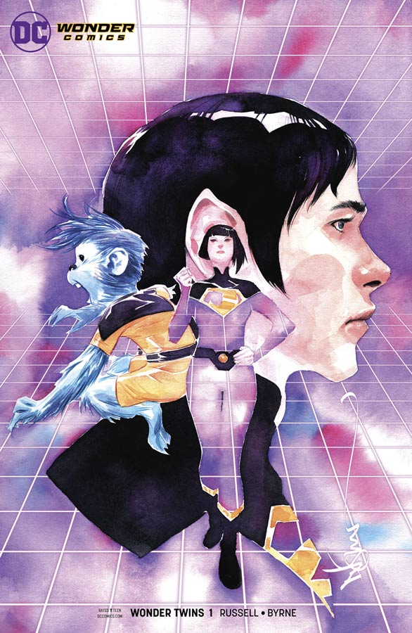 New Comic Book Reviews Week Of 2/13/17