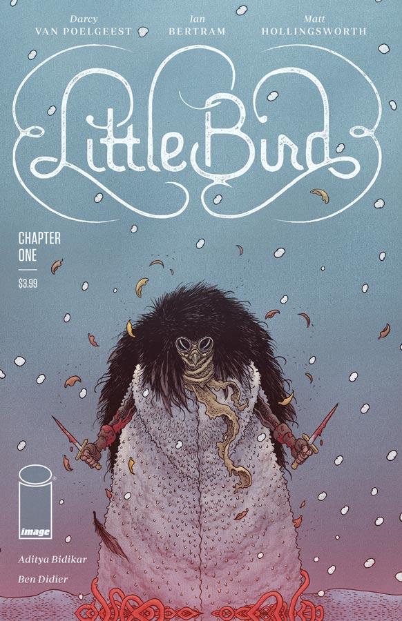 New Comic Book Reviews Week of 3/20/19