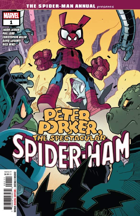 New Comic Book Reviews Week Of 6/26/19