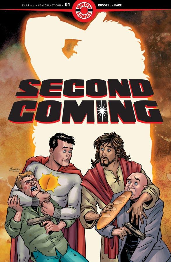 New Comic Book Reviews Week Of 7/10/19