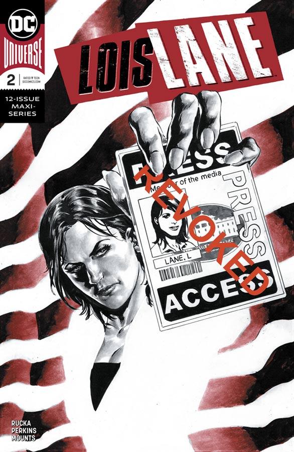 New Comic Book Reviews Week Of 8/7/19
