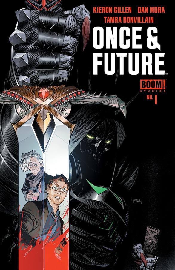 New Comic Book Reviews Week Of 8/14/19