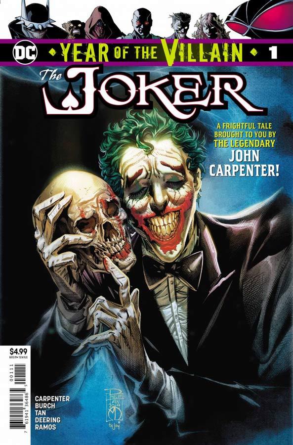 New Comic Book Reviews Week Of 10/9/19
