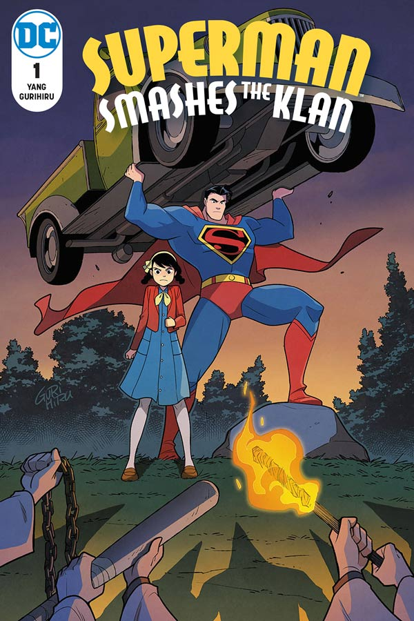 New Comic Book Reviews Week Of 10/23/19