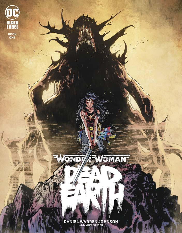 New Comic Book Reviews Week Of 12/18/19