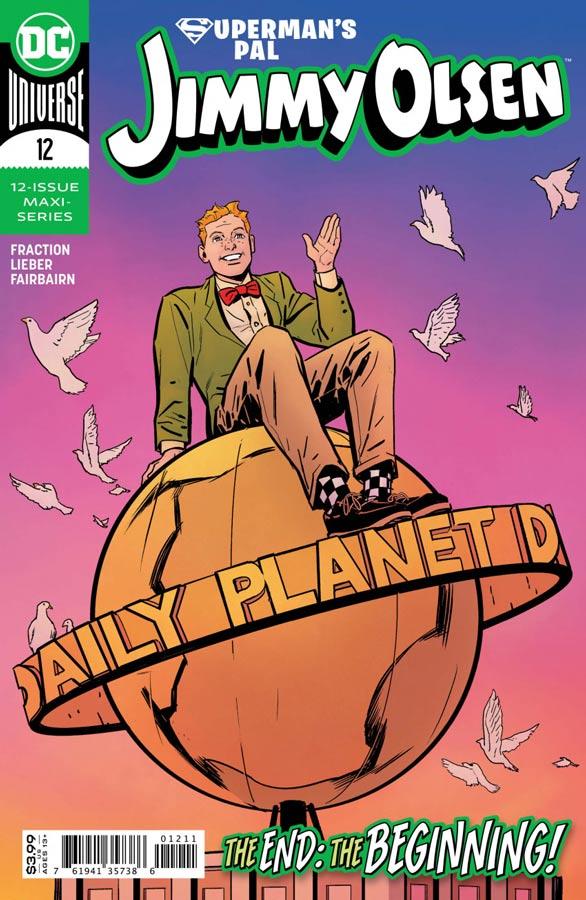 New Comic Book Reviews Week Of 7/15/20