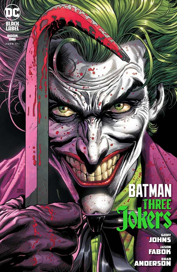 New Comic Book Reviews Week Of 8/26/20