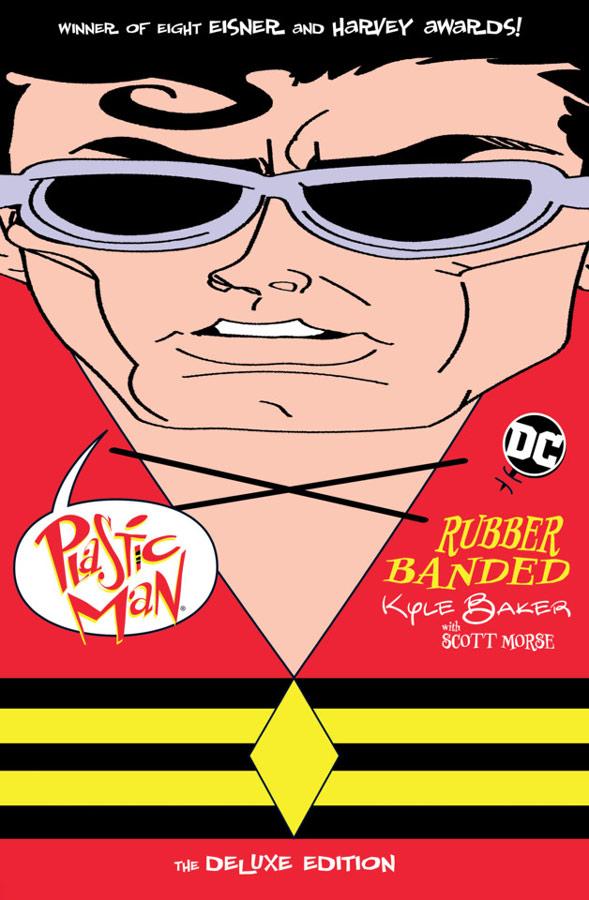 New Comic Book Reviews Week Of 11/4/20
