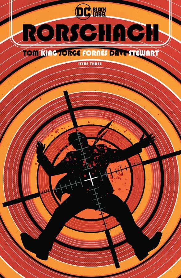 New Comic Book Reviews Week Of 12/16/20