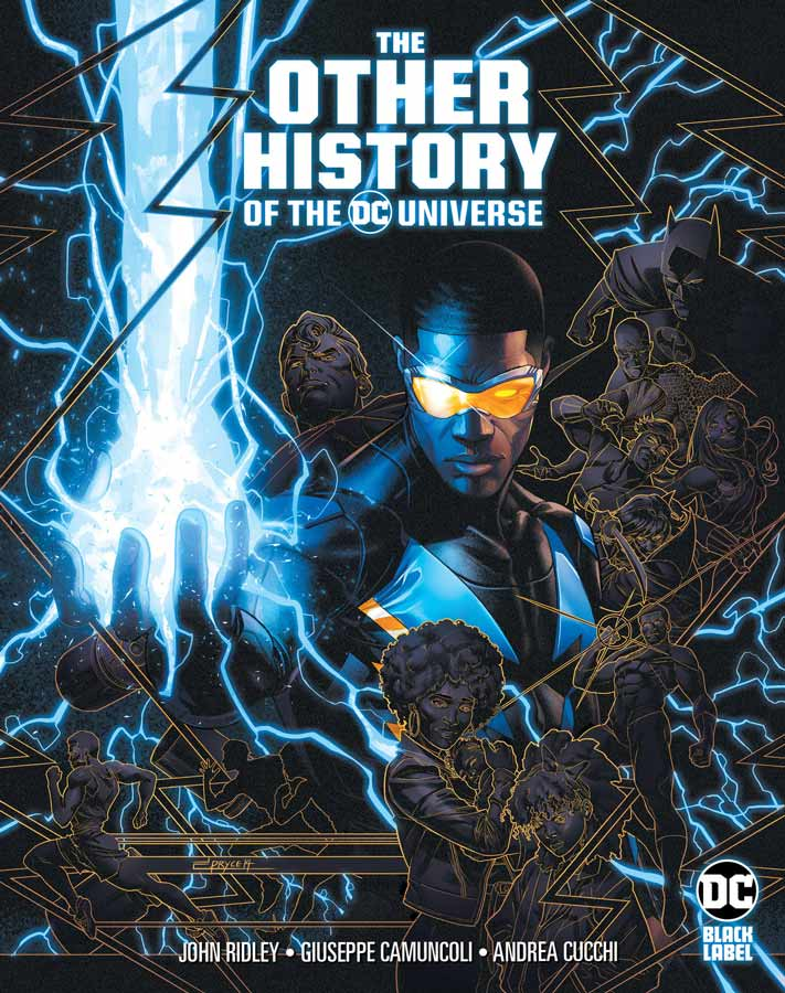 Comic Book Reviews Week Of 11/25/20