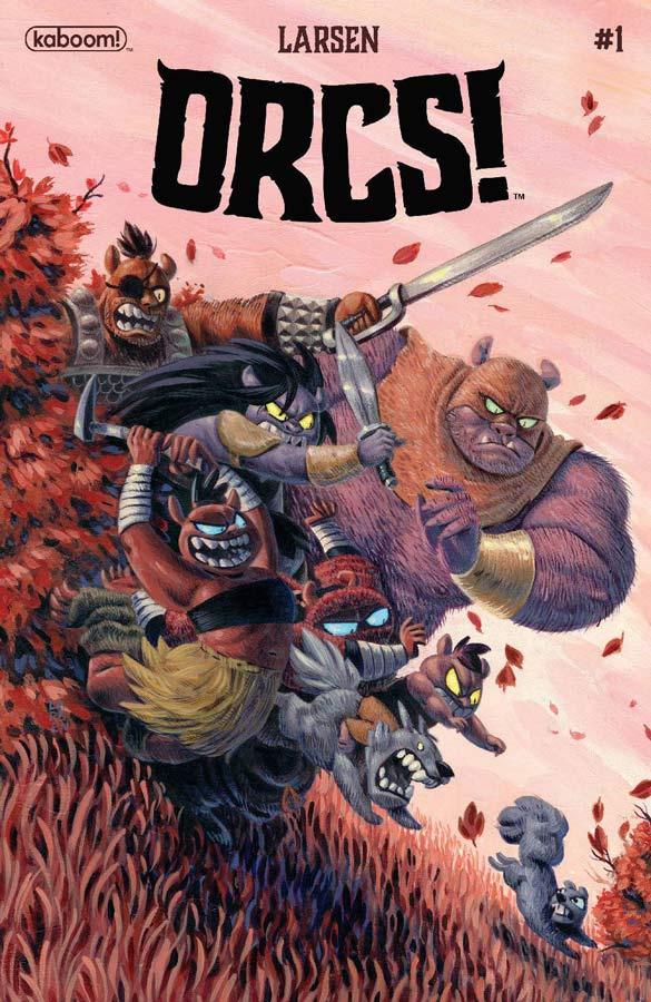 New Comic Book Reviews Week Of 2/10/21