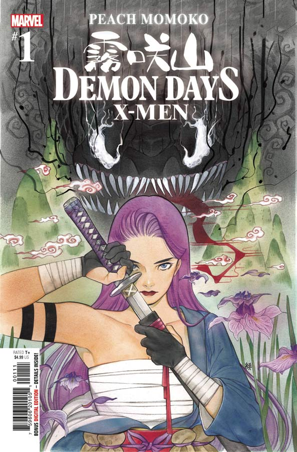 New Comic Book Reviews Week Of 3/3/21