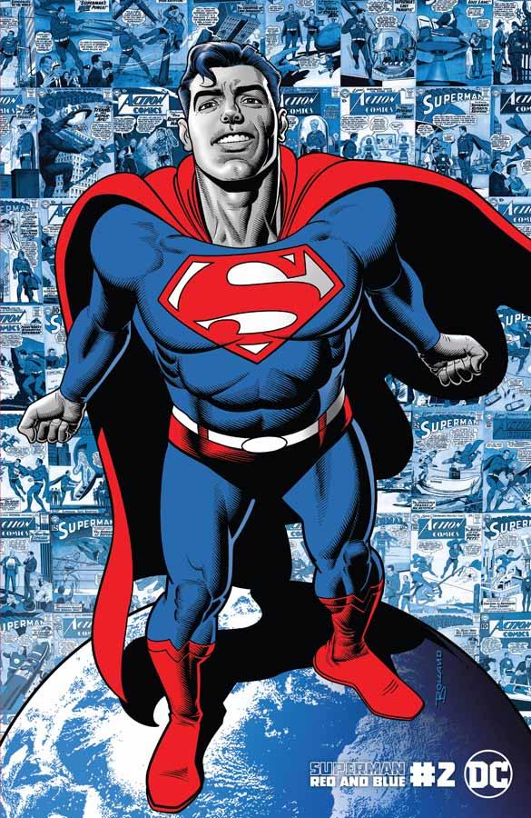 New Comic Book Reviews Week Of 4/21/21