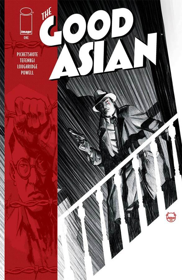 New Comic Book Reviews Week Of 5/5/21