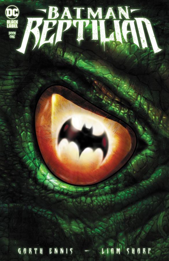 New Comic Book Reviews Week Of 6/23/21