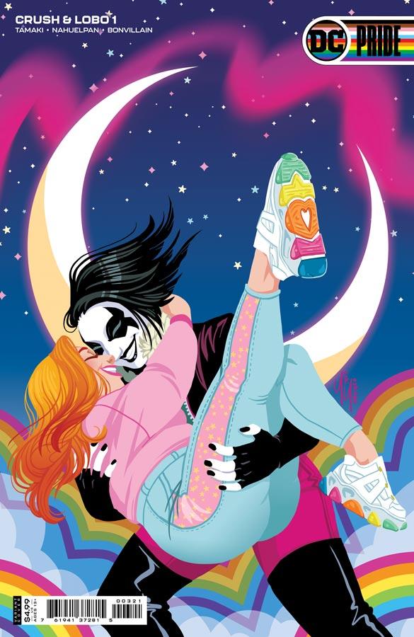 New Comic Book Reviews Week Of 6/2/21